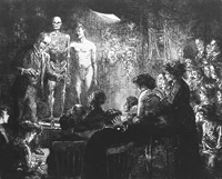 John Sloan Anshutz on Anatomy